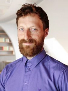 Certified Agile Facilitator - dein Trainer Sven Latzel