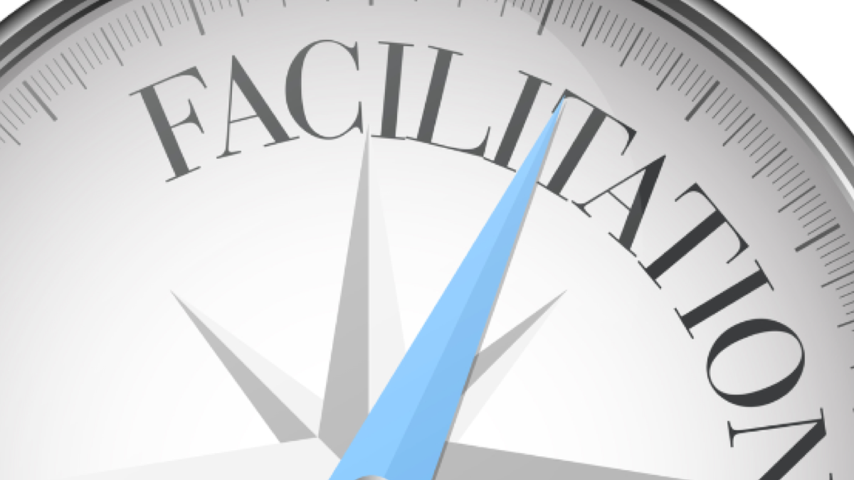 Certified Agile Facilitator Kompass