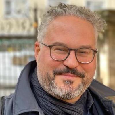 Florian Dahl