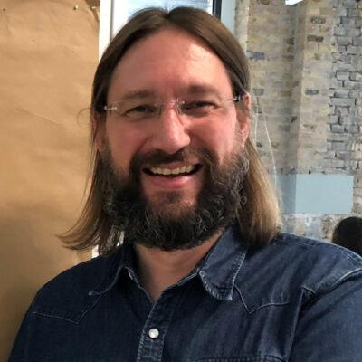 Jürgen Mohr