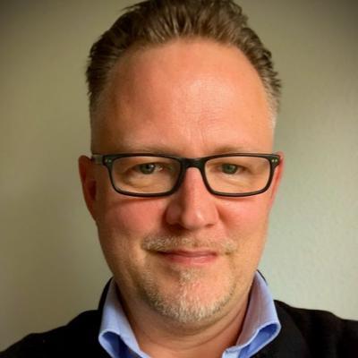 Torsten F. Davis