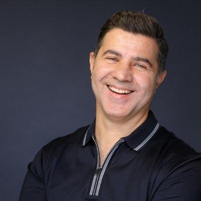 Konstantin Dirbanis