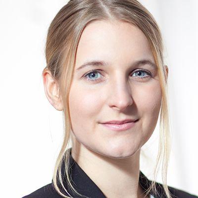 Rebekka Mander